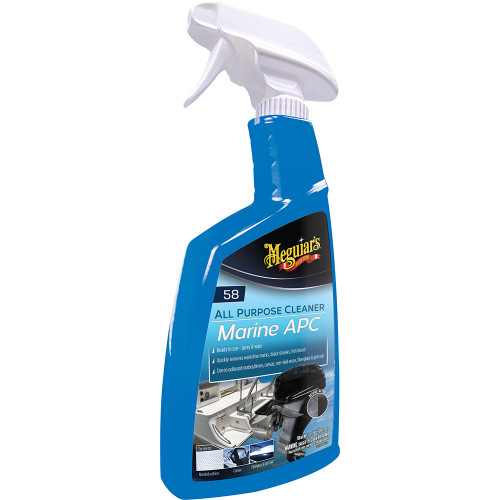 Meguiars All Purpose Cleaner 26oz M5826