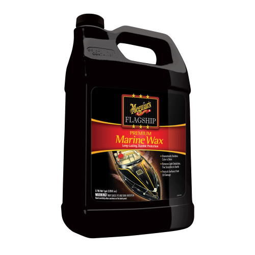 Meguiars Flagship Premium Marine Wax M6301