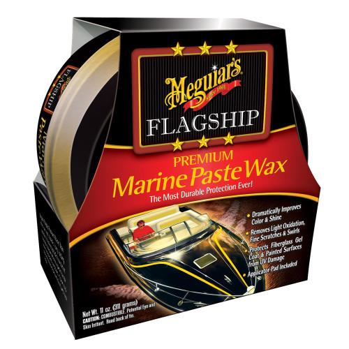 Meguiars Marine Paste Wax 11oz M-6311