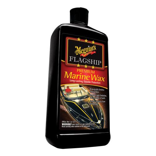Meguiars Flagship Premium Marine Wax M-6332