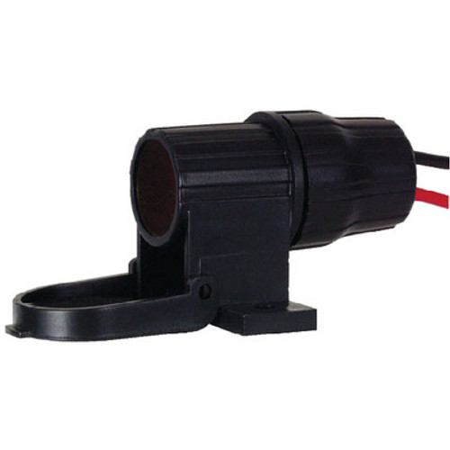 Optronics 12V Single Outlet with Cover A101M