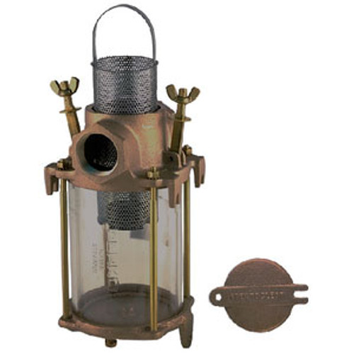 Perko 1 Water Strainer 0493006Plb