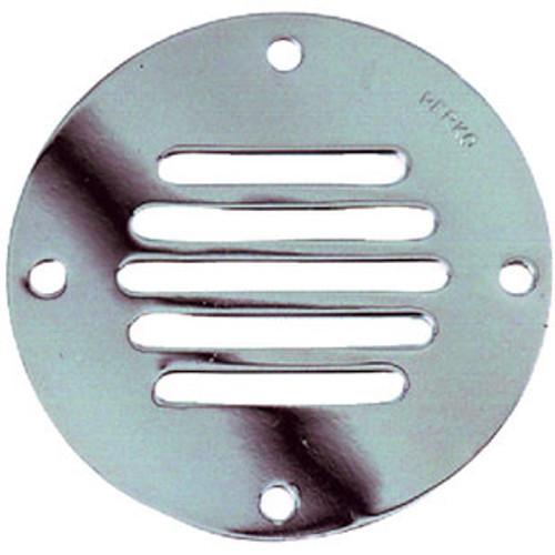 Perko 3-1/4 Od Locker Ventilator 0330Dp2Chr