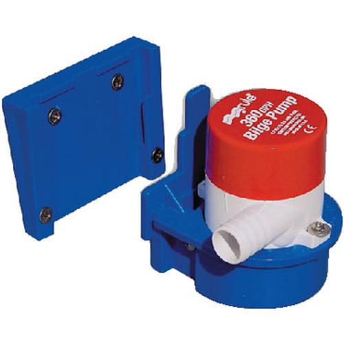 Rule Transom Mount Aerator Pump 360 24Tb