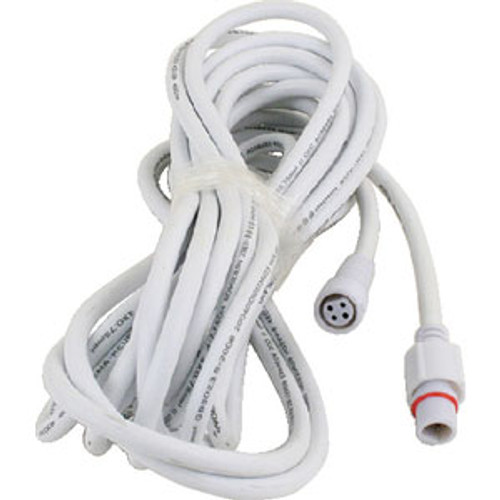 Scandvik RGB Power Cable 20' Extension M/F 41616
