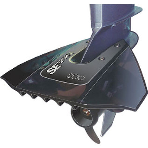 SE Sport Hydro Foil 200 Black 72424