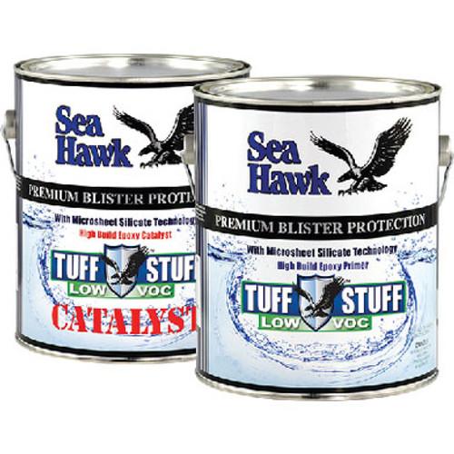 Seahawk Tuff Stuff Low Voc White Glkit 1287/Gl