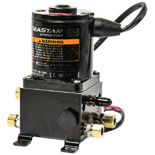 Seastar Auto Pilot Pump 12V Type1 Ap1219