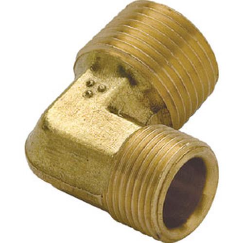 Seastar Elbow Fit.Tube 3/8 Npt Male Hf5534