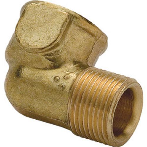 Seastar Elbow Tube Fit.1/4P (3/Bg) Hf5538
