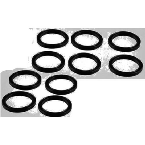 Seastar Quad Ring #214 - 10/Pk Hs6038