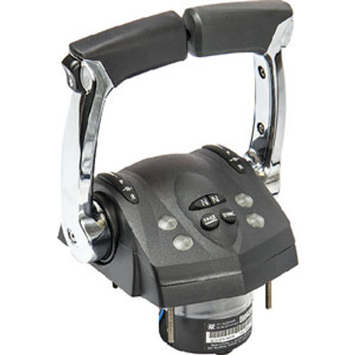 Seastar I6800 Kit 2-Eng 1-Sta No Trim I6812
