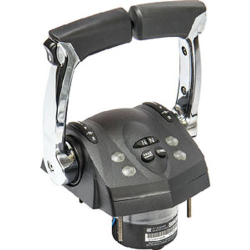 Seastar I6800 Kit 2-Eng 1-Sta W-Trim I6852