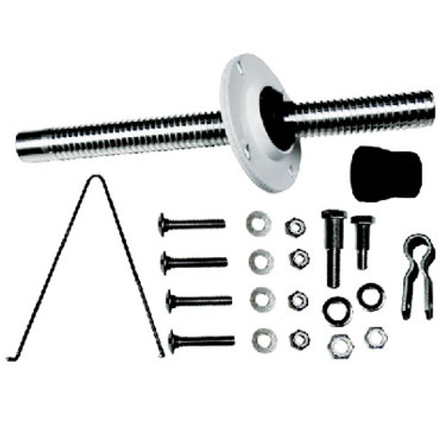 Seastar 90 Degree Splashwell Kit Sa27254P