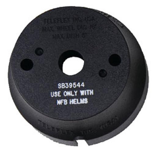Seastar Nfb Rack Black Bezel Kit Sb39544P