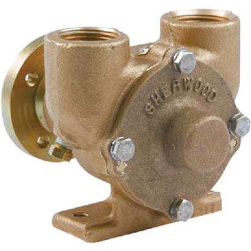 Sherwood Pump P Pumpseawater(Fits Crusader E35