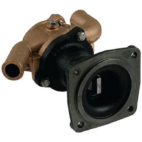 Sherwood Pump Pump-Onan# 132-0356 & 132-0413 G1010