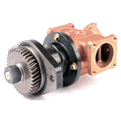 Sherwood Pump Pump Cummins Qsc Engine G2610X