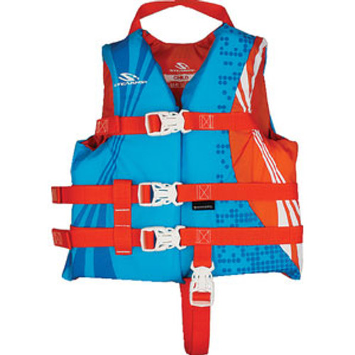Stearns PFD Child Anti-Microbial Aw 2000013960