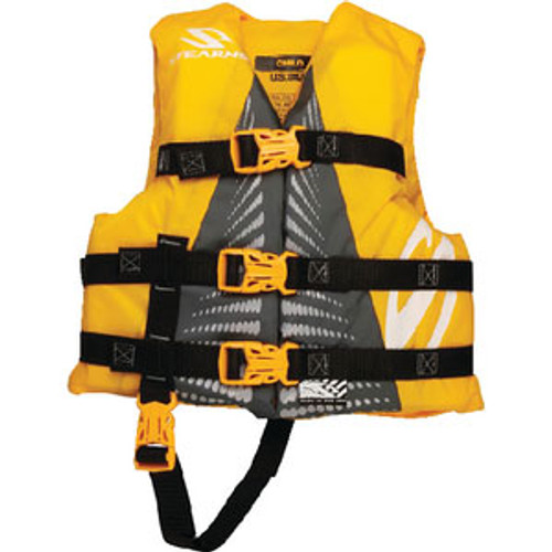 Stearns PFD Child Watersport Gold 3000002209