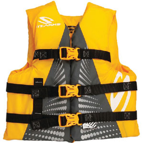 Stearns PFD Youth Watersport Gold 3000002212