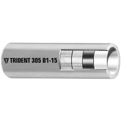 "Trident Hose B1-15 Epa Fuel Line 3/8"" x 50' 3050386"