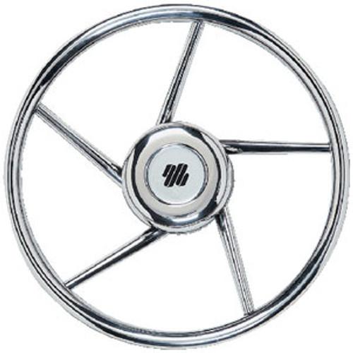 Uflex Steering Wheel SS Grip SS 5 Spk V06