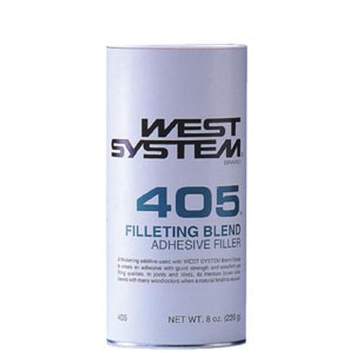 West System Filleting Blend - 8oz 405