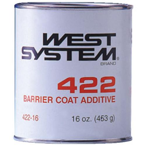 West System Barrier Coat Additive - 16oz 42216
