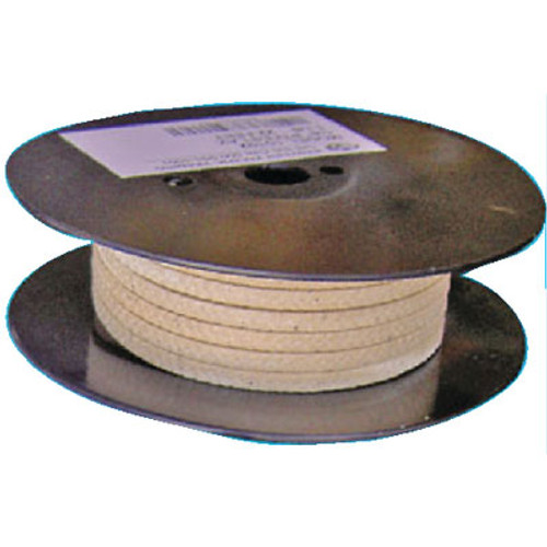 Western Pacific Trading Flax Packing 1 Lb Spool 3/16 10051