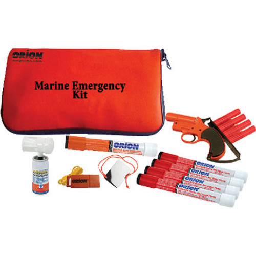 Orion Safety Products Coastal A/L Kit In Soft Bag @2 546