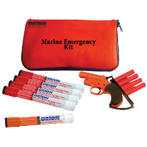 Orion Safety Products Coastal A/L Kit In Bag @2 575