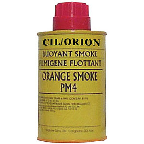 Orion Safety Products Floating Orange Smoke Solas @4 801