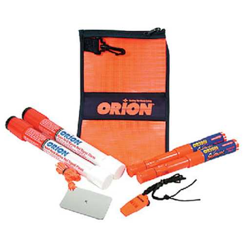 Orion Safety Products Coastal Alert/Locate Kit @6 856