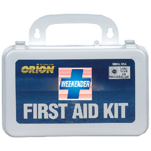 Orion Safety Products Weekender First Aid Kit 964