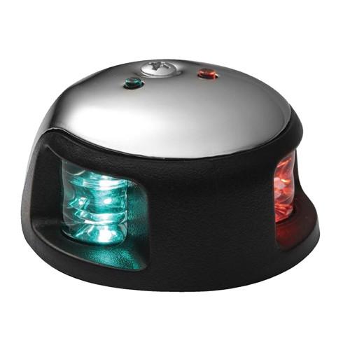 Attwood Marine LED Navigation Light Bi Color 3520-7