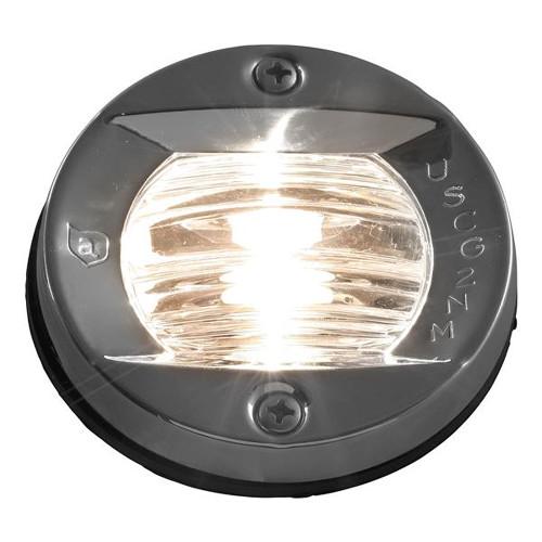 Attwood Marine Flush Stern Light 3 Round 6356D7