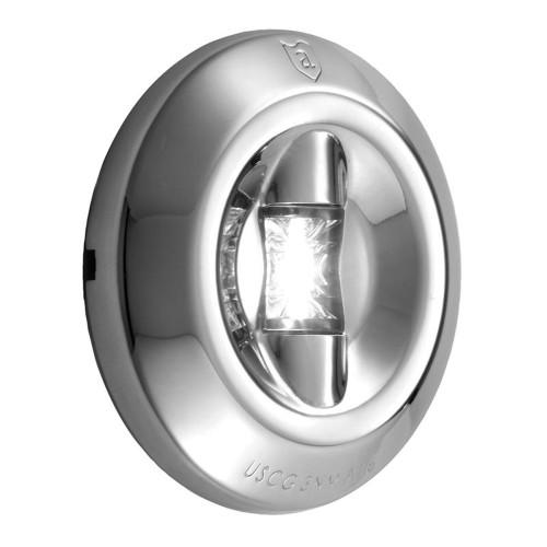 Attwood Marine 3nm LED Transom Light 7 Wire 6556-7