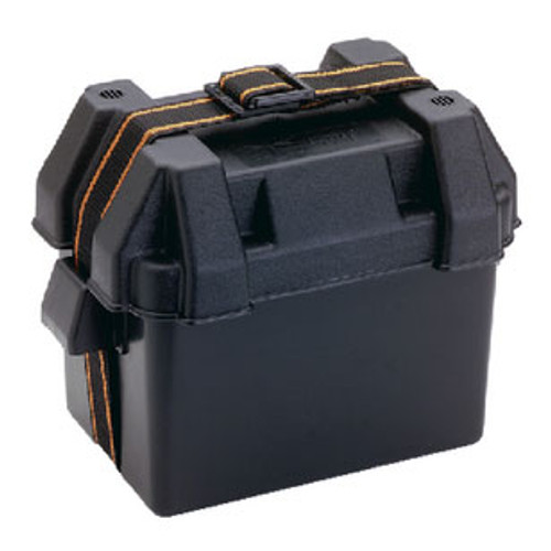 Attwood Marine Battery Box Fits Group 16 9082-1
