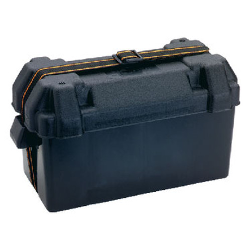Attwood Marine Battery Box Fits Group 29/31 9084-1