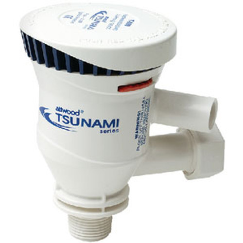 Attwood Marine T800 Tsunami Aerator Pump 4670-7