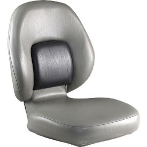 Attwood Marine Classic Seat Gray 98386-2
