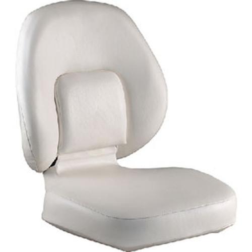 Attwood Marine Classic Seat White 98388-2
