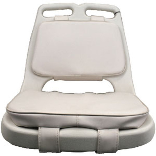 Attwood Marine Offshore Seat And Pads 98455Wh2