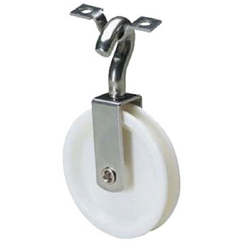 Attwood Marine Swivel Pulley 2906-3