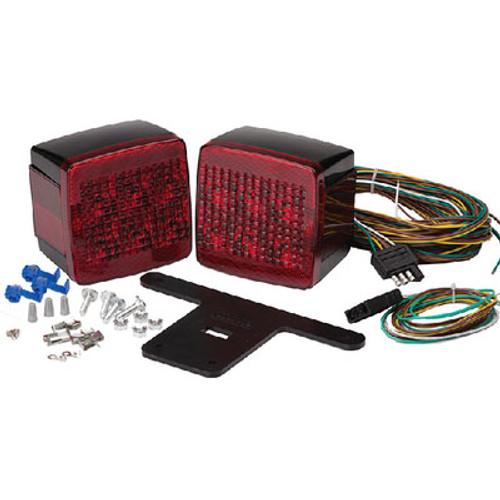 Attwood Marine LED Trailer Light Kit 14065-7