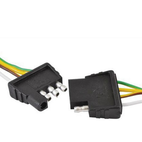 Attwood Marine Kit-Trailer Wiring 7663-5