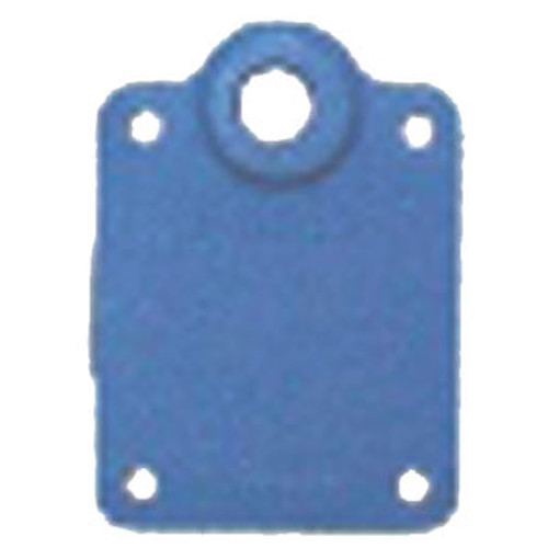 Barr Marine Front End Plate Oe# 3527869 Cm16672H