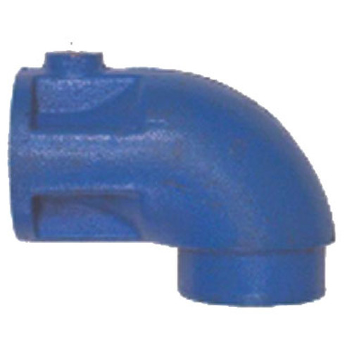 Barr Marine Crusader 90 Degree Swivel Elbow Cr2097386