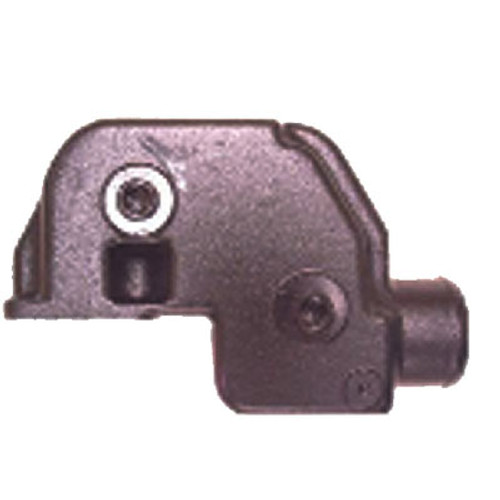 Barr Marine Elbow-Exhaust NLA Mc#76771A 3 Mc2076771